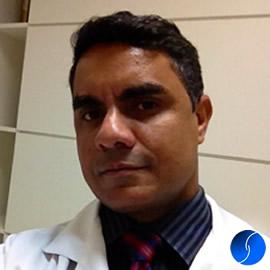 Dr. Viladimir Santiago